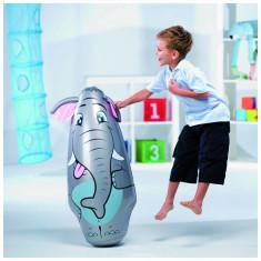 Sac de box Bestway, 91 cm, Elefant - Saci box