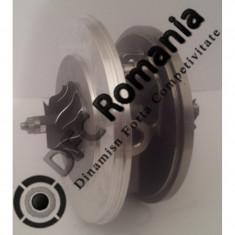 CHRA Turbina Cartus Core | PEUGEOT, CITROEN, FORD - 1.6 HDi 110 hp | 753420, 750030, 740821, 762328 - Kit turbo auto