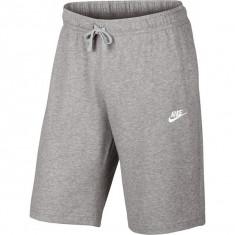 Pantaloni Scurti Nike Club Jersey-Pantalon Original-Pantalon Barbati-804419-063 - Pantaloni barbati Nike, Marime: S, M, L, Culoare: Din imagine