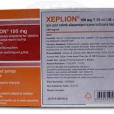 Vand Xeplion 100 mg