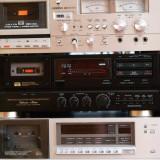 Casetofon deck Akai GX 95 MK II (2) - Deck audio