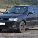 Vand VW Polo, An Fabricatie: 2001, Benzina, 19000 km, 1400 cmc