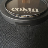 Vand filtru UV Cokin Excellence UV Super Slim 82mm - Filtru foto