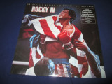 Various - Rocky IV : soundtrack_ vinyl,LP _ Bellaphon(Germania), VINIL