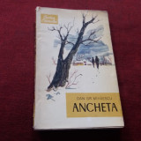 DAN GR MIHAESCU - ANCHETA