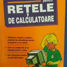 CCMRJ - GHIDUL BOBOCULUI PENTRU RETELE DE CALCULATOARE - TEORA - Carte retelistica
