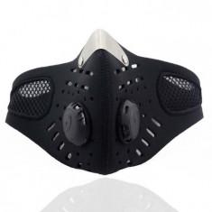 Masca protectie fata neopren, paintball, ski, airsoft, ciclism - Echipament Airsoft