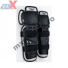 MXE Protectie genunchi copii Fox Titan Race culoare negru Cod Produs: 04275-001 - Sosete barbati