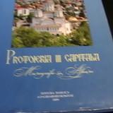 PROTOIERIA -III- CAPITALA-MONOGRAFIE ALBUM-MITROPOLIA MUNTENIEI SI DOBROGEI- - Carti Crestinism