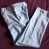 Pantaloni tip jeans ZEGNA SPORT, mas. 36