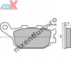 MXE Placute frana standard spate Kawasaki/Suzuki Cod Produs: 225100930RM - Placute frana spate Moto
