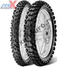 MXE Anvelopa Pirelli Scorpion Mx Extra X 110/100‑18 64M NHS TT Motocross Cod Produs: 03130397PE - Produs intretinere moto