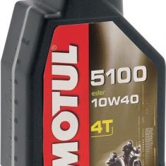 MXE Ulei Motul 5100 4T 10W40 1L Cod Produs: 104066 - Ulei relaxare