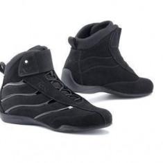 MXE Ghete dame TCX X-Square culoare neagra Cod Produs: XS8019 - Ghete Moto