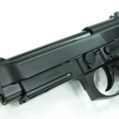 Pistol airsoft Beretta M9 full metal - Arma Airsoft Kjw