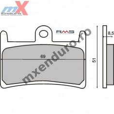 MXE Placute frana fata standard Yamaha Cod Produs: 225101060RM - Piese electronice Moto