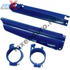 MXE Protectii telescoape albastre, Yamaha YZ+YZF+WRF Cod Produs: UF3803089AU - Amortizor Spate Moto