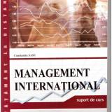 Management international de constantin sasu - Carte Management