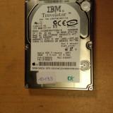 HDD Laptop IBM 30 GB IDE (10133), Sub 40 GB, Rotatii: 5400