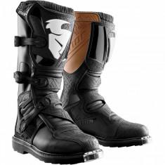 MXE Cizme motocross Thor S4 Blitz, culoare negre Cod Produs: 34101048PE - Pinioane Moto