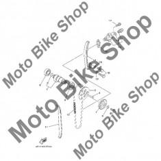 MBS Ax cu came 2007 Yamaha Big Bear 400 4WD (YFM40FBW) #1, Cod Produs: 5UH121701000YA - Axe cu came Moto