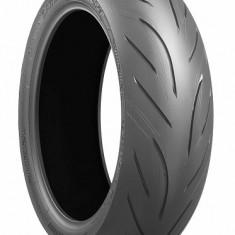 Anvelope Bridgestone S 21 R moto 190/50 R17 73 (W) - Anvelope moto