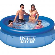 Piscina gonflabila Intex easy set 244x76cm, NOUA, in cutie - Piscina copii