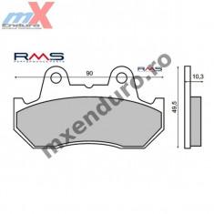 MXE Placute frana fata standard Honda XL600V TRANSALP/AN 91-93 Cod Produs: 225100330RM - Piese electronice Moto