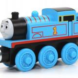 Locomotiva Thomas, Thomas si prietenii sai