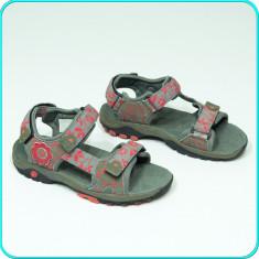 DE FIRMA → Sandale comode, aerisite, de calitate, JACK WOLFSKIN → fete | nr. 31 - Sandale copii Jack Wolfskin, Culoare: Din imagine, Textil