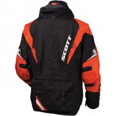 MXE Geaca enduro Scott 350 NB culoare negru/portocaliu Cod Produs: 225498-1009 - Pinioane Moto