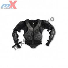 MXE Protectie corp Scorpion, culoare negra Cod Produs: UF2062 - Protectii moto