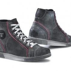 MXE Ghete dama TCX X-Street WP culoare neagra Cod Produs: XS9524W - Piulita ghidon Moto