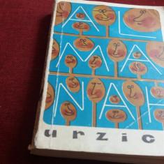 ALMANAH URZICA 1969