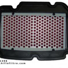 MXE Filtru aer Honda CBR250 RR, Cod OEM 17210-KAZ-000 Cod Produs: HFA1206 - Ulei relaxare