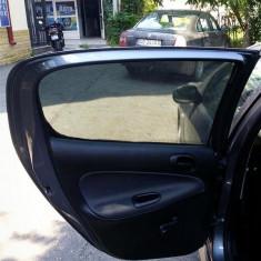 Perdele Interior   Peugeot 206+ hatchback 2009 - 2014   5 PIESE  AL-TCT-1953