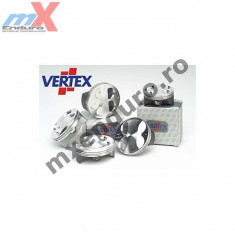 MXE Piston Vertex KTM SX-F250 / Husqvarna, 2013-2015, D.77.96 mm Cod Produs: 3847AAU - Galerie Admisie Moto