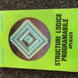 Structuri Logice Programabile - Carte Informatica