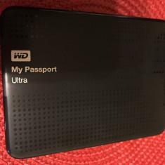 Hars Disk Extern MyPassport Ultra 2TB - HDD extern