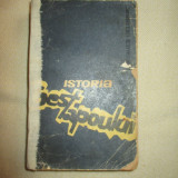 Istoria Gestapoului- Jacques Delarue - Istorie