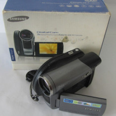 Camera video SAMSUNG VP DC173