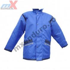 MXE Geaca moto textil, Asci, culoare albastra Cod Produs: MX00134 - Pinioane Moto