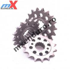 MXE Pinion Fata KTM SX 85, 03-, 428/14 Cod Produs: 9420214AU - Discuri frana fata Moto