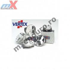 MXE Piston Vertex SUZUKI RMZ 400, 00-09, D.89.97 mm Cod Produs: 2951BAU - Galerie Admisie Moto