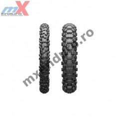 MXE Anvelopa Spate Bridgestone BattleCross X40, 110/100‑18 64M NHS TT Motocross Cod Produs: 03130484PE - Pivoti ATV