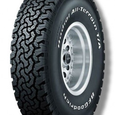 Anvelopa vara BF GOODRICH All Terrain T_a Ko2 245/75 R16 120/116S