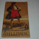 JONATHAN SWIFT - CALATORIILE LUI GULLIVER - Carte educativa