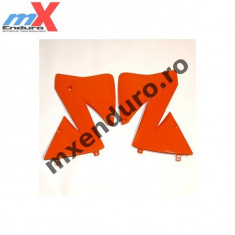 MXE Laterale radiator Ktm EXC 2+4 /01-02 Cod Produs: UF3066127AU - Parbriz moto