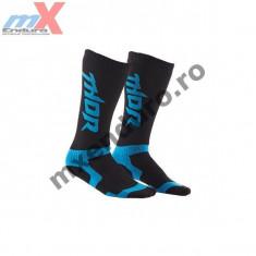 MXE Sosete copii Thor Mx culoare negru/albastru Cod Produs: 34310219PE - Top case - cutii Moto