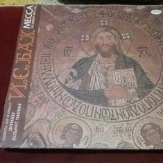 DISC VINIL N C BAX MECCA - Muzica Religioasa